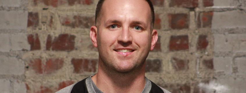 Josh Winger