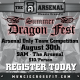Summer Dragon Fest - Arsenal Only Team Competition