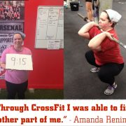 Amanda Reninger Quote