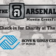 Boys & Girls Club - Muncie Check-in for Charity