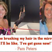 Pam Peters Quote