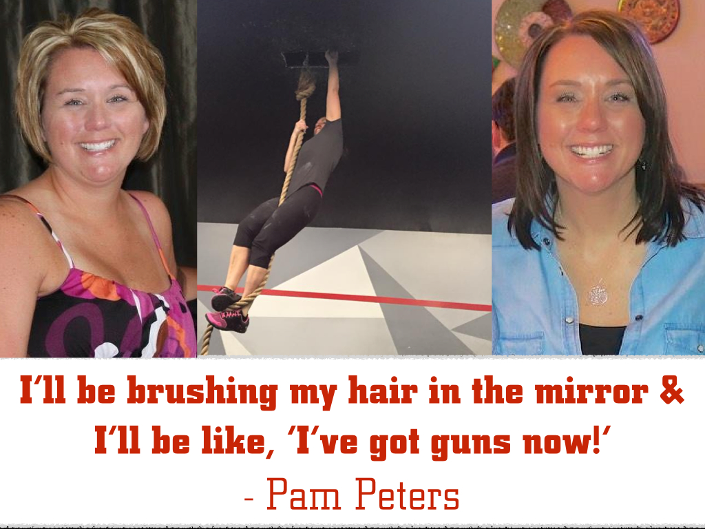 Pam Peters Ad.001