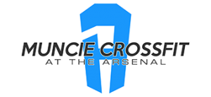 Muncie CrossFit at The Arsenal Logo