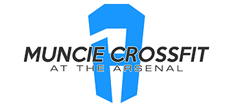 Muncie CrossFit at The Arsenal